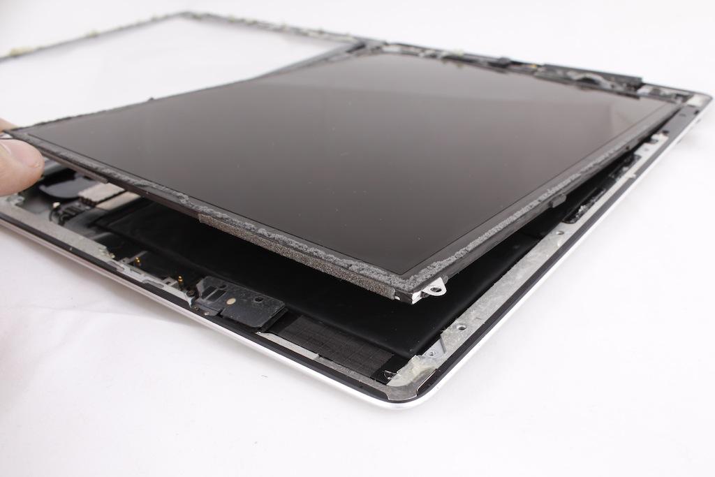 экран для ipad 2 замена стекла