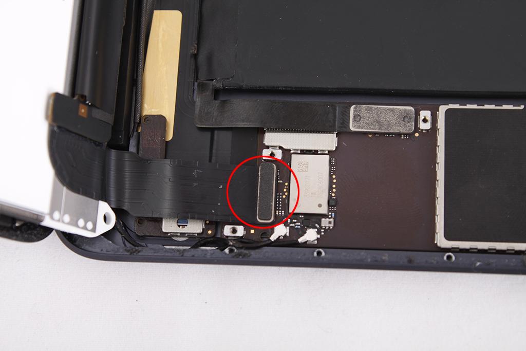 замена кнопки home ipad mini инструкция