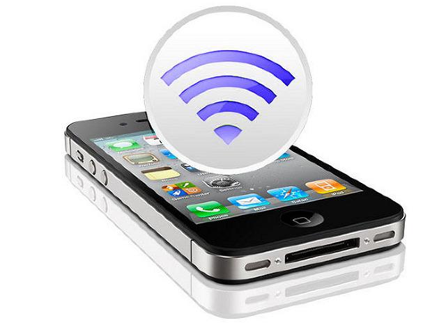 Что делать если на iPhone не работает WiFi иконка WiFi