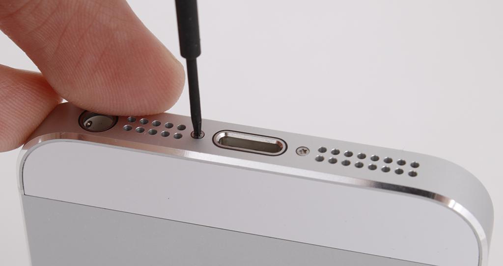 инструкция по замене экрана iphone 5