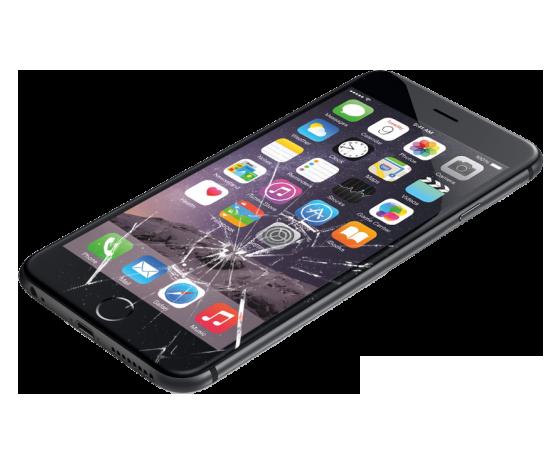 замена стекла на iphone 6s оригинальное