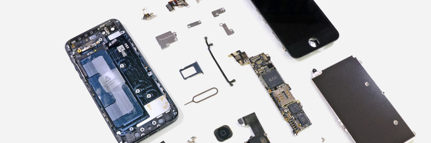 замена разъема сим карты iphone 5