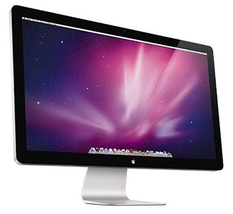 Ремонт Apple Cinema Display, Thunderbolt Display