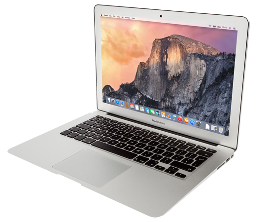 Ремонт MacBook Air 11 A1465