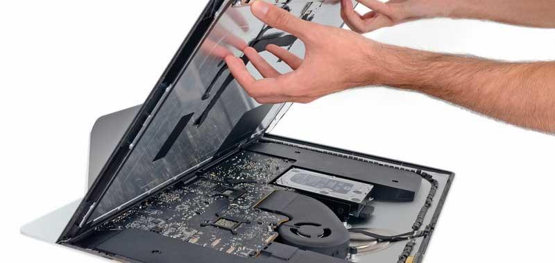 Апгрейд iMac Retina