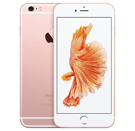 iPhone 6 в корпусе 6s