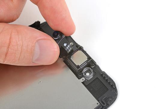 Не работает динамик iPhone 7 Plus