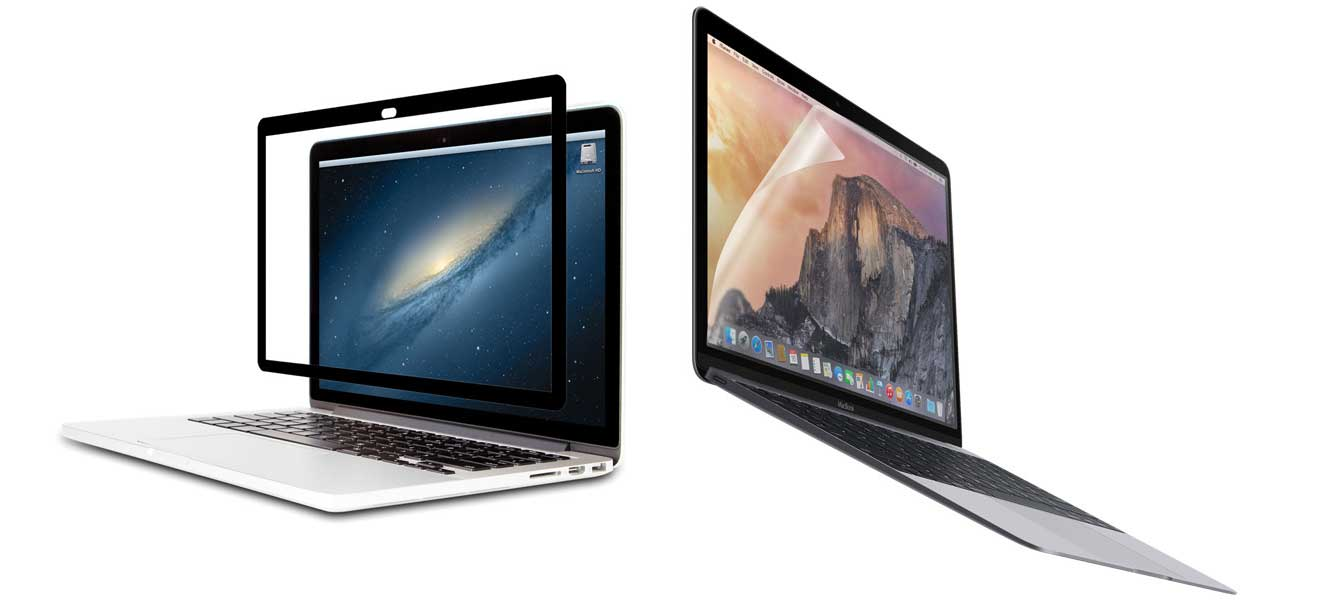Картинки по запросу Как выбрать защитную пленку для MacBook