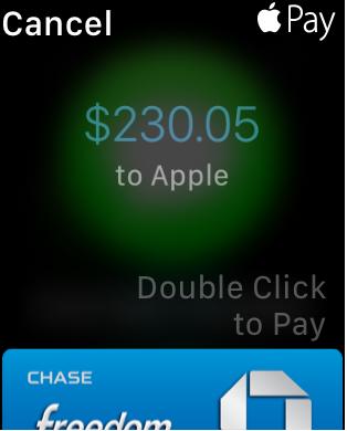 a47da553f1757 После оплаты на экране Mac появится обычная страница подтверждением заказа: