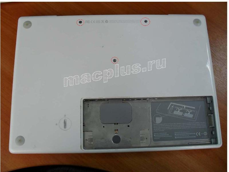 13 1 Ремонт MacBook 13
