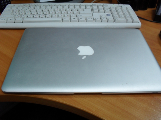 Cleaning the cooling system on your MacBook Air