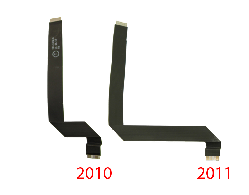 cable touchpad macbook air a1369 2011