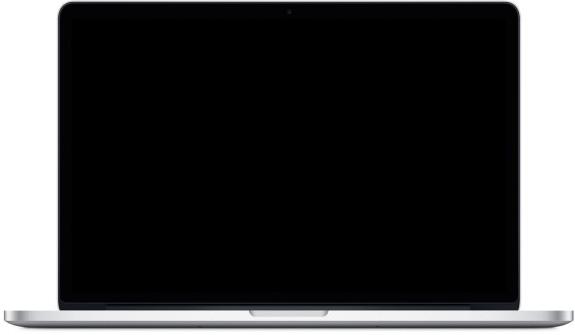 MacBook не включается экран, Макбук про не включается экран