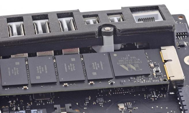 SSD iMac 21.5 Retina 4K, SSD Retina 4K