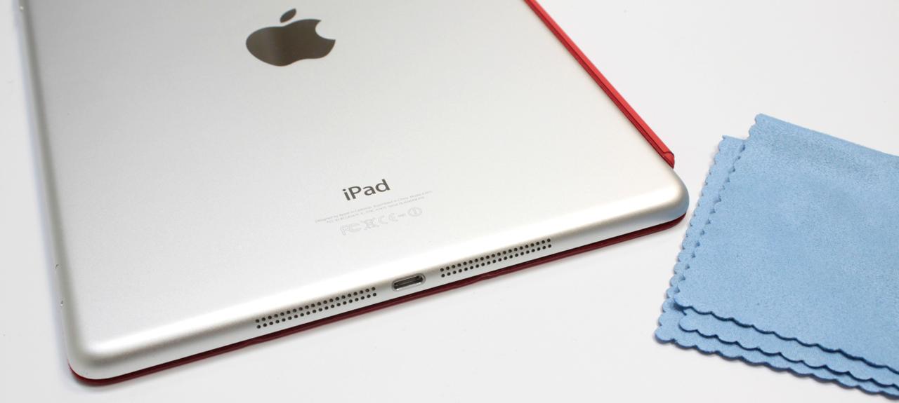 Ремонт iPad Air Retina