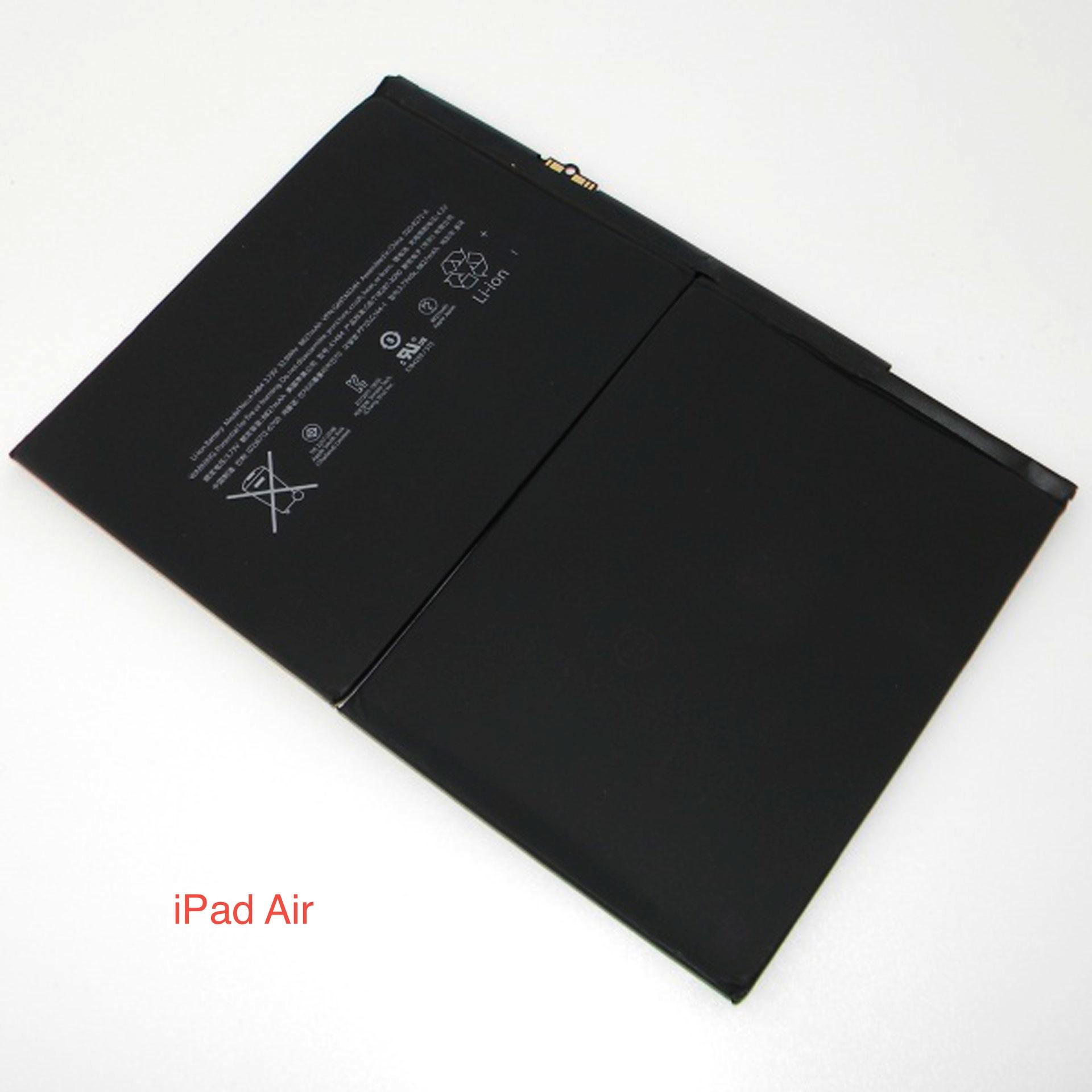 аккумулятор макбук схема