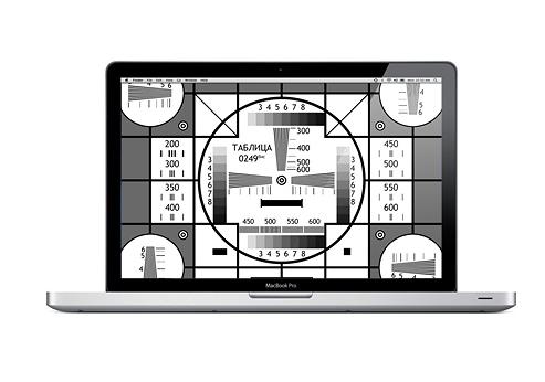 как проверить видеокарту macbook Диагностика и тест