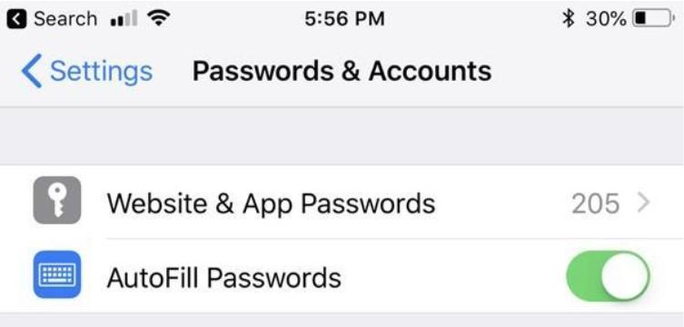 Все функции iOS 12