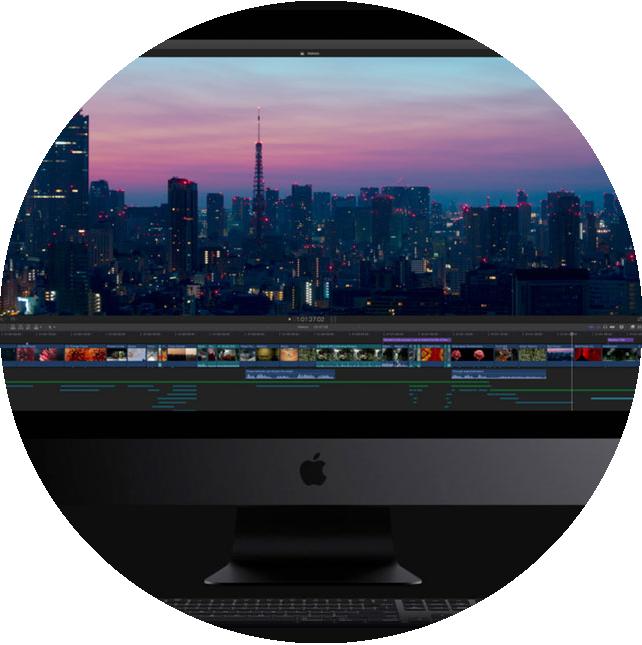 Ремонт iMac Pro, Ремонт Аймак Про