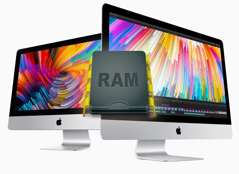 Купить оперативную память для iMac