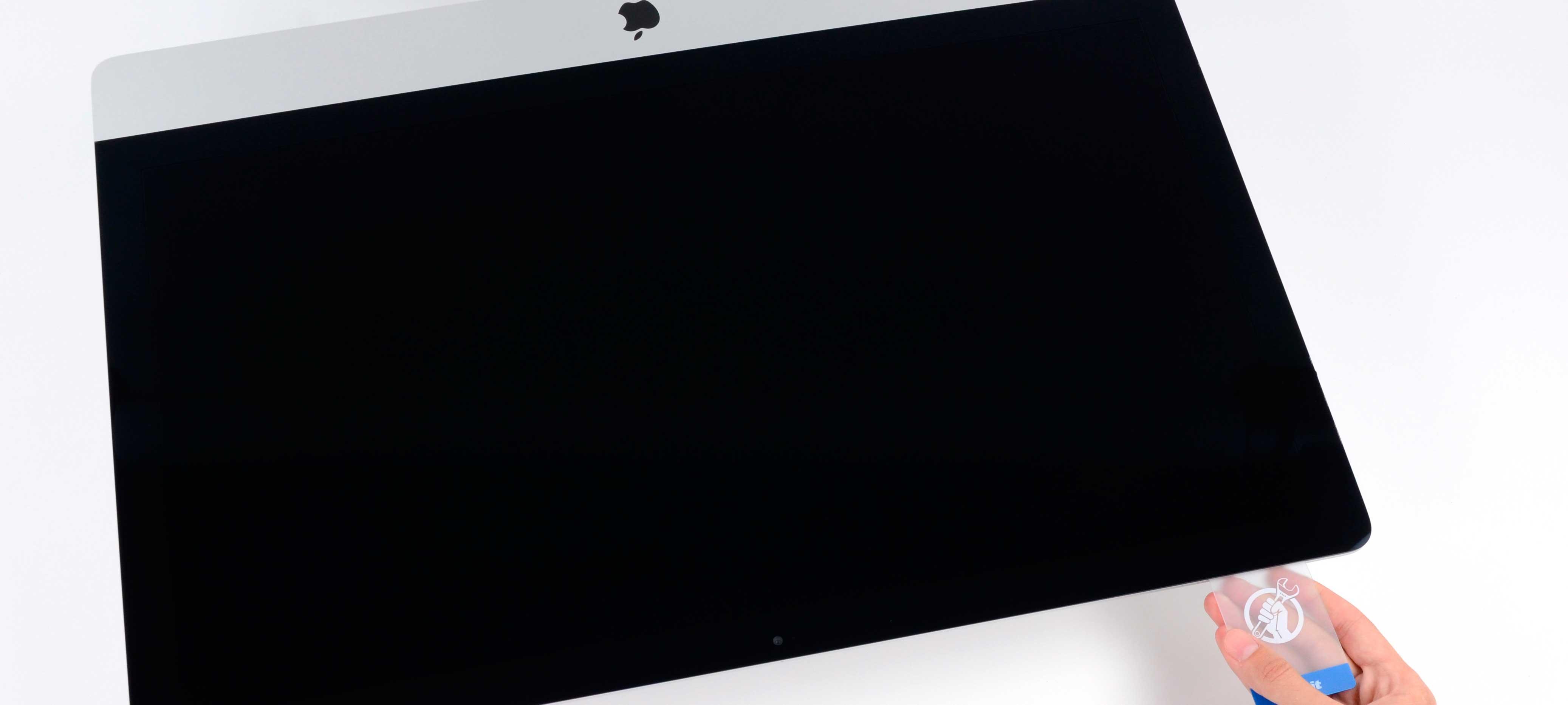 Какая матрица iMac 27