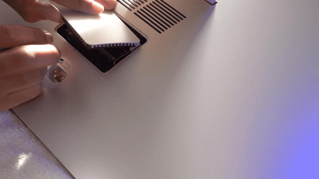 iMac 5K оперативная память
