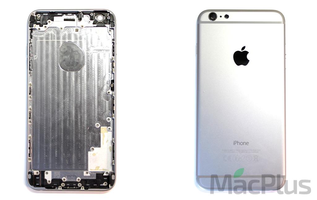 ремонт iphone 6s plus за
