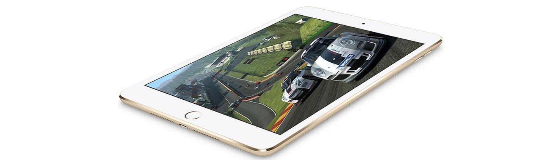 Замена матрицы (дисплея) iPad mini 4