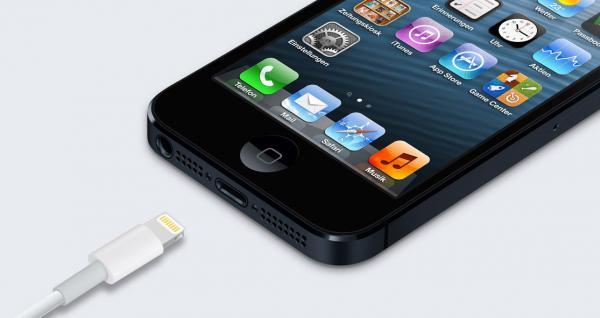 iPhone 4, 4s, 5, 5s, 5c пищит при зарядке