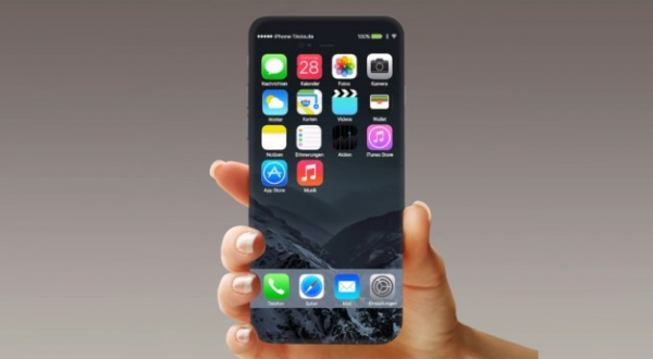 iphone 7 oled display