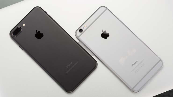 Замена корпуса iPhone 7 Plus? Замена, ремонт корпуса Айфон 7
