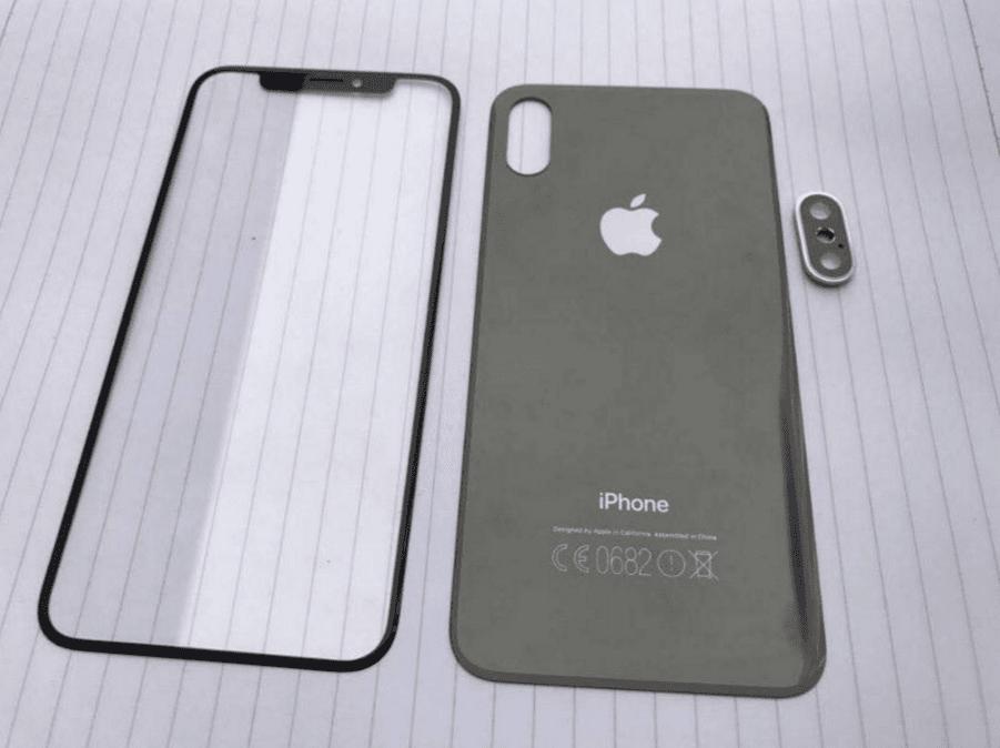iPhone 8 фото