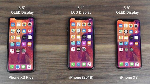 презентация Apple 2018 — сентябрь дата