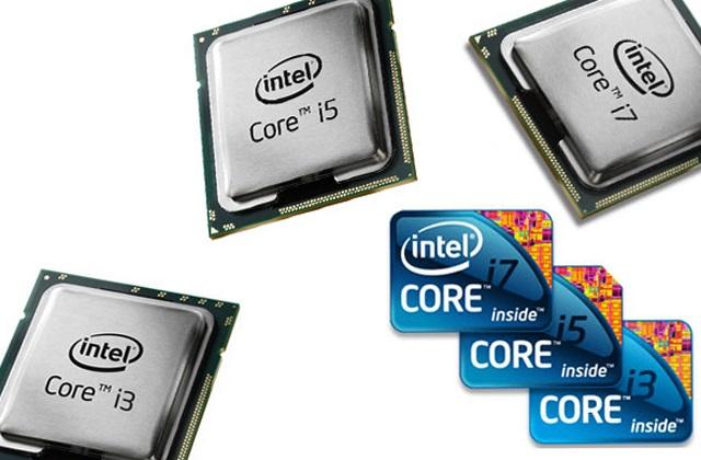 какие процессоры стоят в macbook