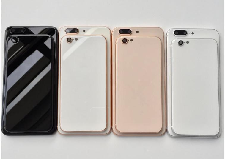 корпуса iPhone 6s в стиле iPhone 8