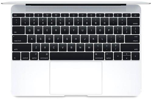 MacBook не реагирует на клавиатуру