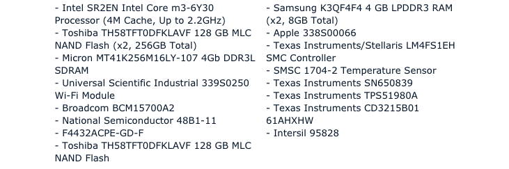 macbook 12 preferences