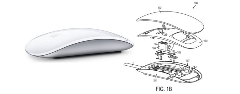 magic mouse force touch