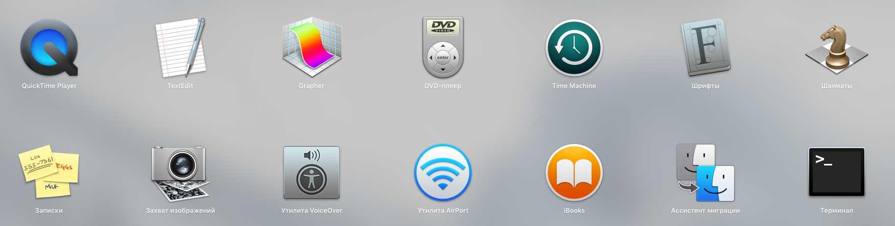 как сделать скриншот экрана на макбуке, macbook снимок экрана