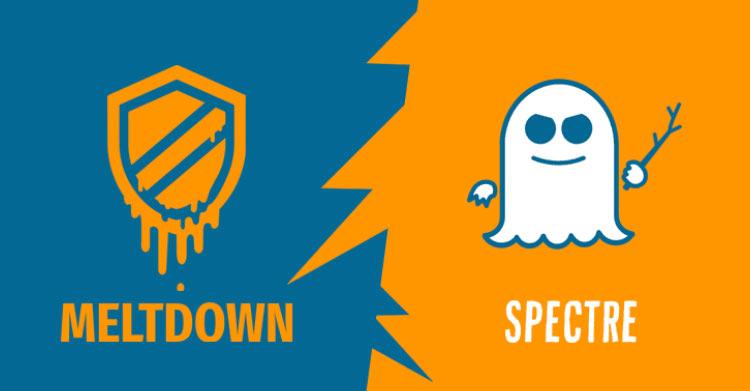 Meltdown и Spectre уязвимости для MacOS и Windows 2018