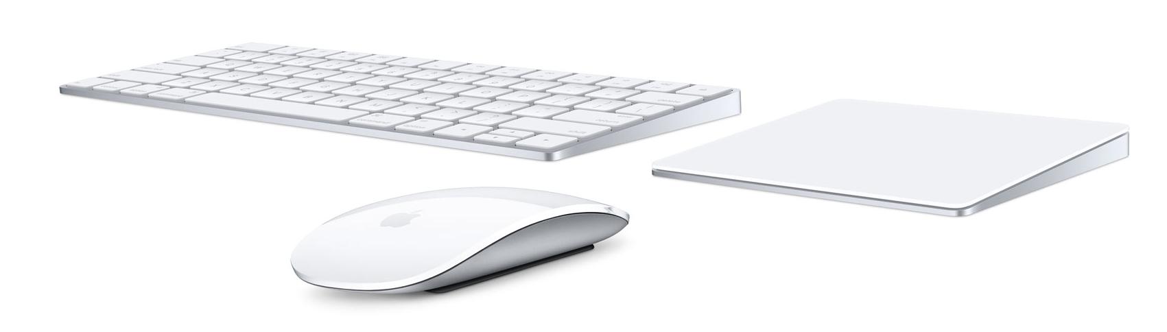Настройка iMac