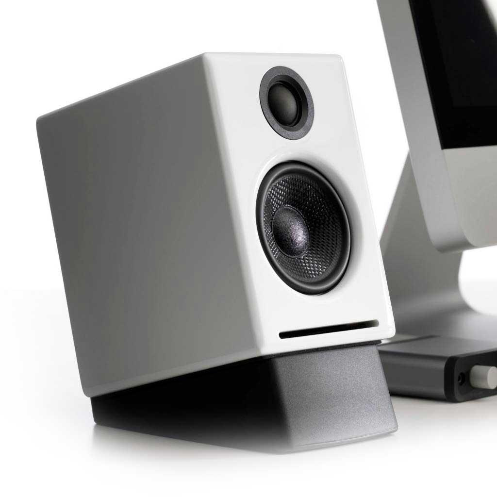 тихий звук iMac, не работает звук на iMac