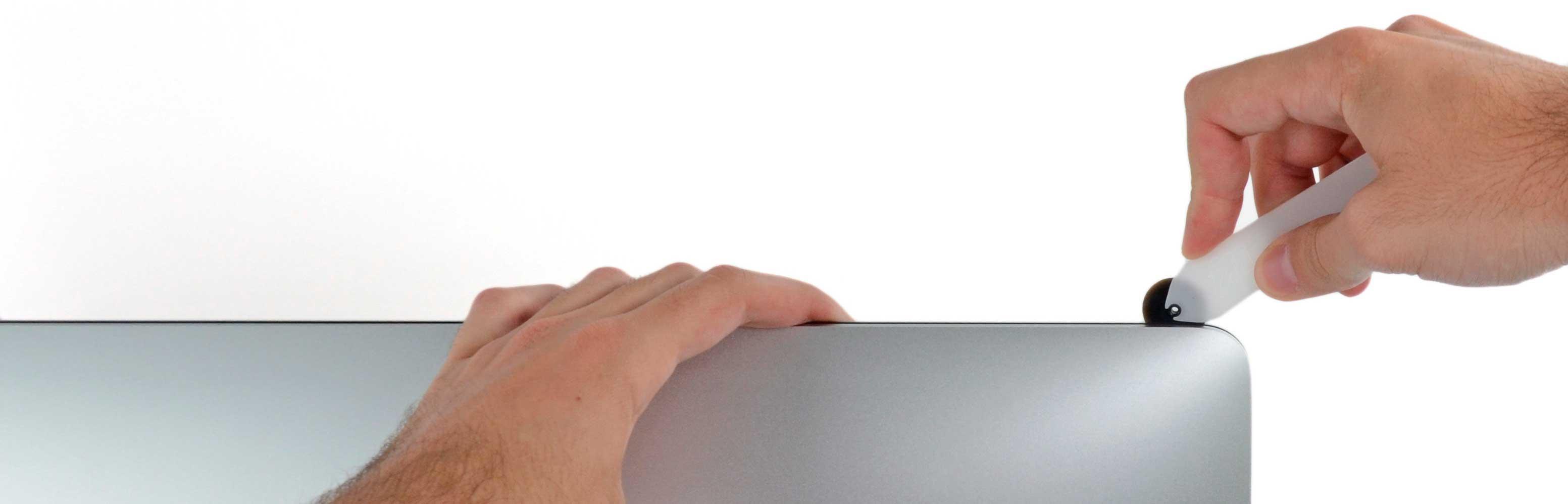 Нож для матрицы iMac