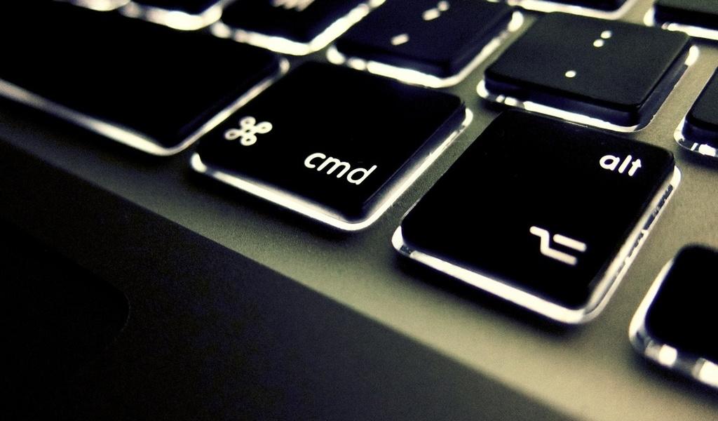 Не работает подсветка клавиатуры MacBook