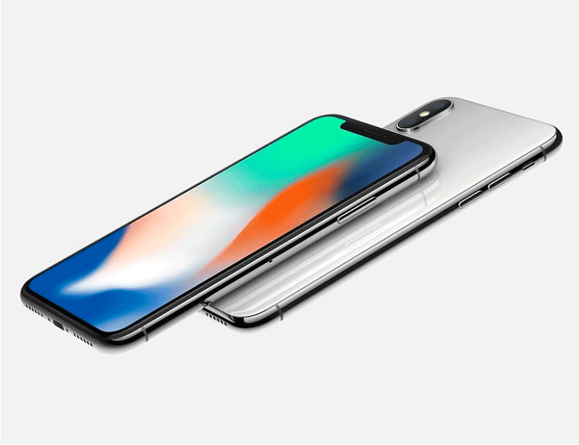 Новый iPhone 10