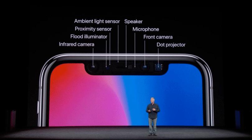 Презентация Apple 2017