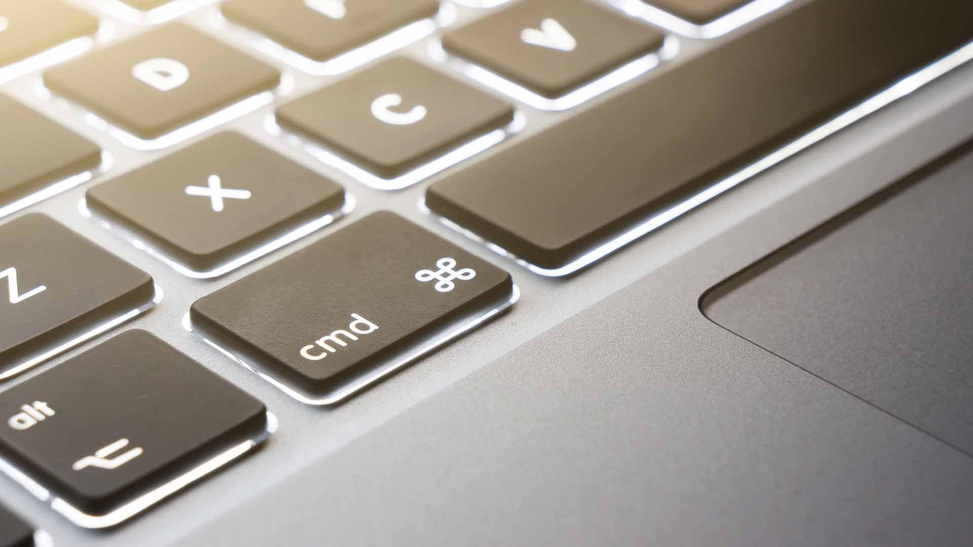 Ремонт кнопок и клавиш MacBook
