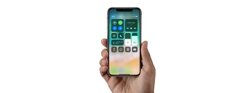 Не работает Bluetooth или Wi-Fi в iPhone XS (XS Max)
