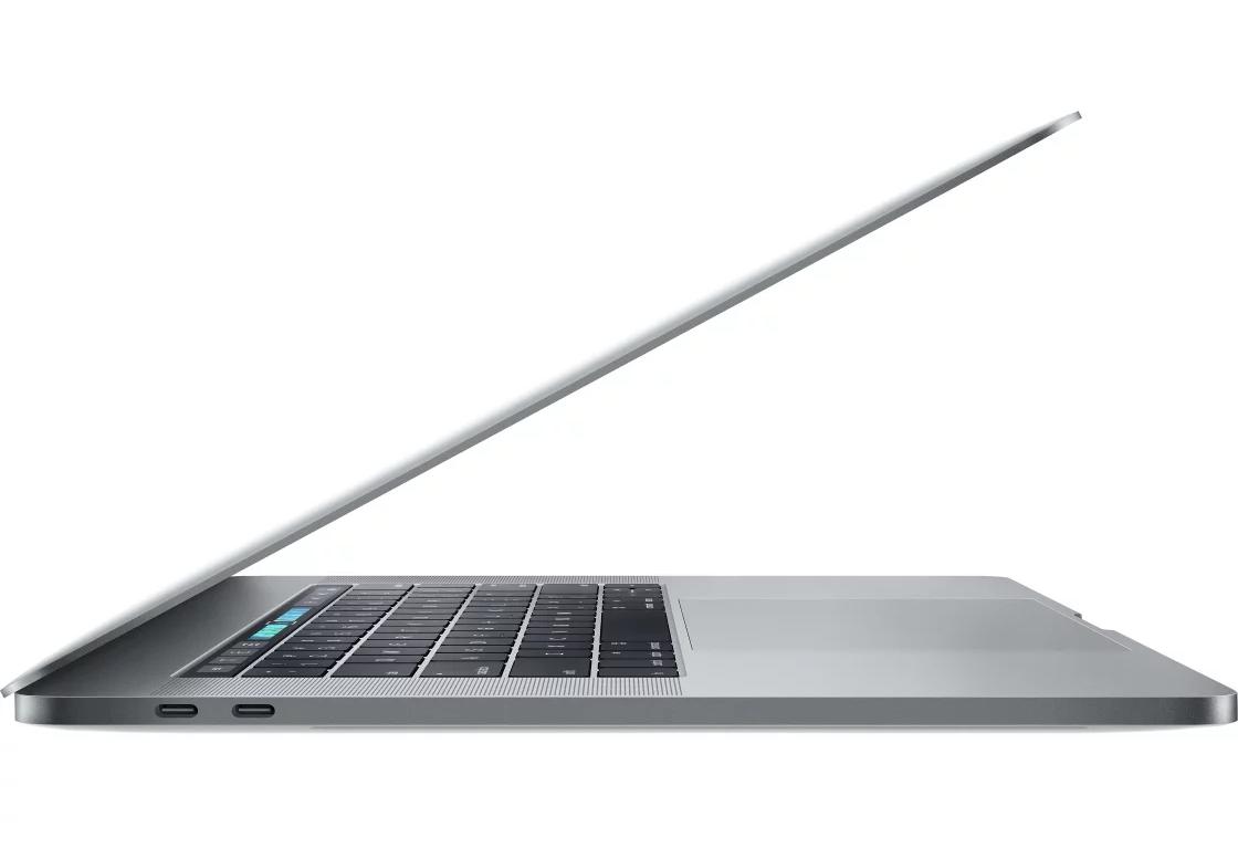 "ремонт MacBook Pro 15"" A1707 с Touch Bar"