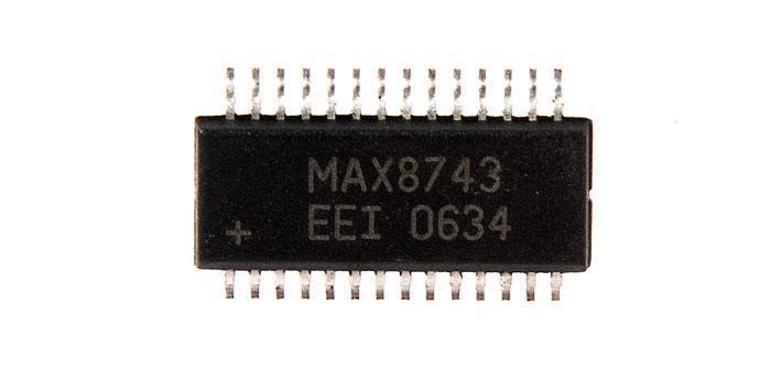 шим контроллер A1465